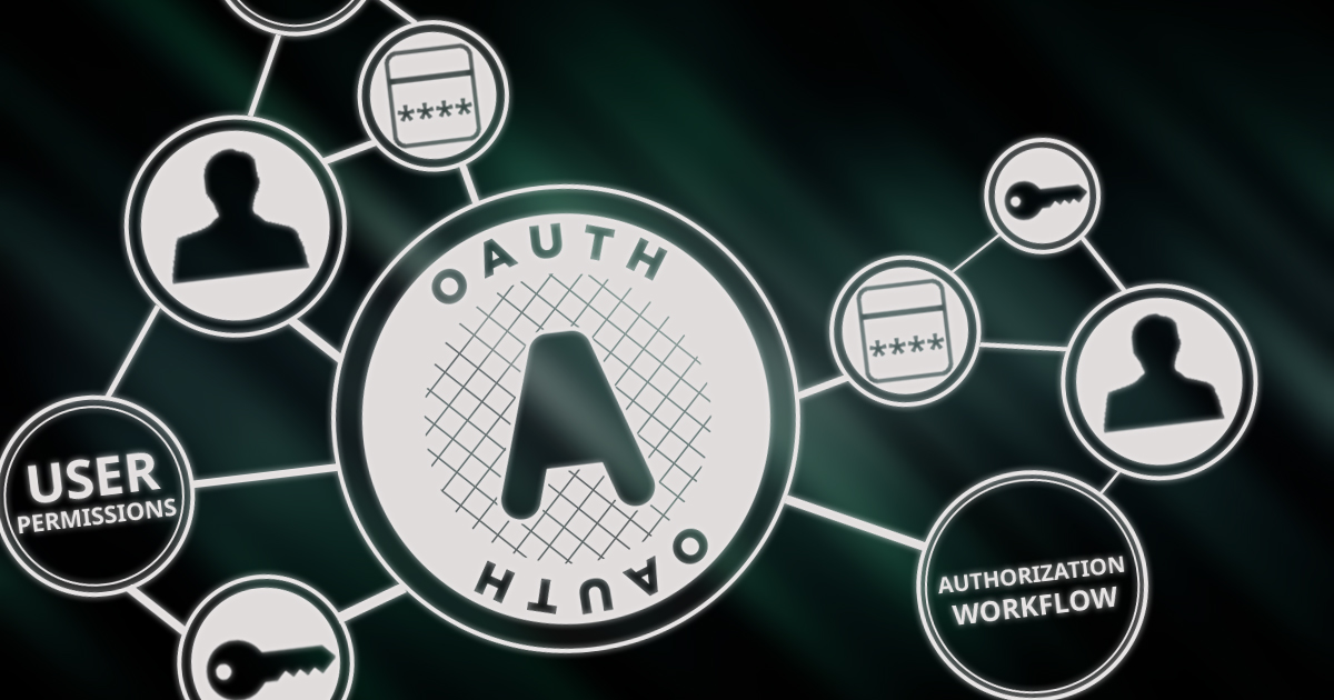 OAuth (Open Authorization) is an open standard protocol for authentication and authorization that enables the third-party application to obtain a limited access to an HTTP service.