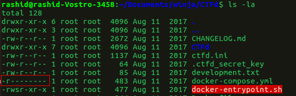 A guide to Linux Privilege Escalation - payatu