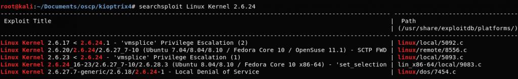 Linux privilege escalation permission model, exploit